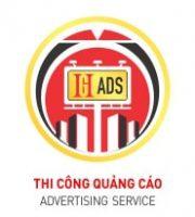 dịch vụ thi công quảng cáo