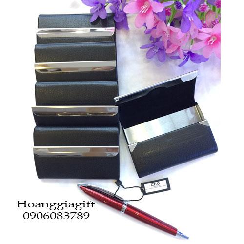 Hộp đựng card HG11-01