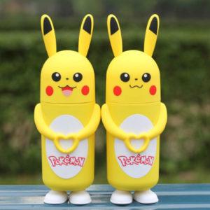 bình giữ nhiệt pikachu