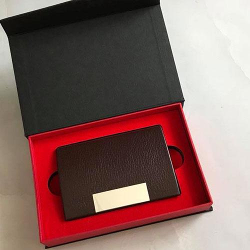 hộp đựng namecard hg001