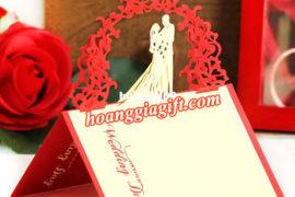 in thiệp cưới ở hải phòng