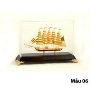 Biểu trưng thuyền M06 - T21.5X14