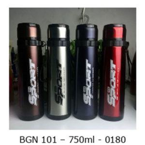 Bình giữ nhiệt BGN 101 750ML 0180