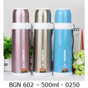 Bình giữ nhiệt BGN 602 500ML 0250