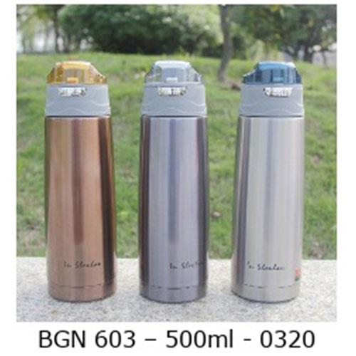 Bình giữ nhiệt BGN 603 500ML 0320