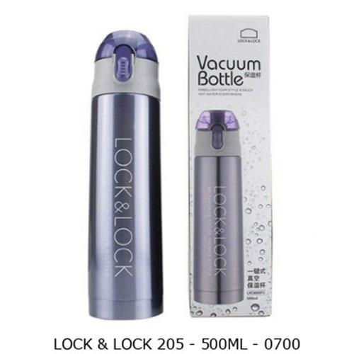 Bình giữ nhiệt Lock & Lock 205 500ml 0700