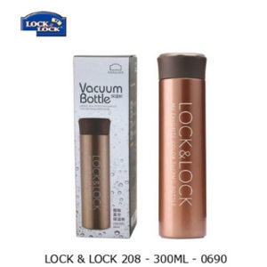 Bình giữ nhiệt Lock & Lock 208 300ml 0690