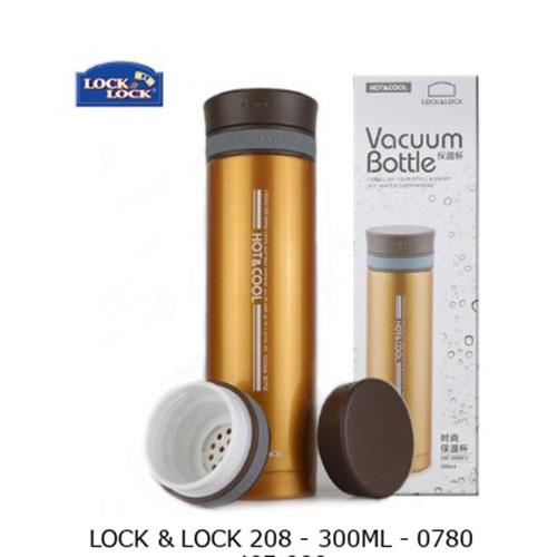 Bình giữ nhiệt Lock & Lock 208 300ml 0780