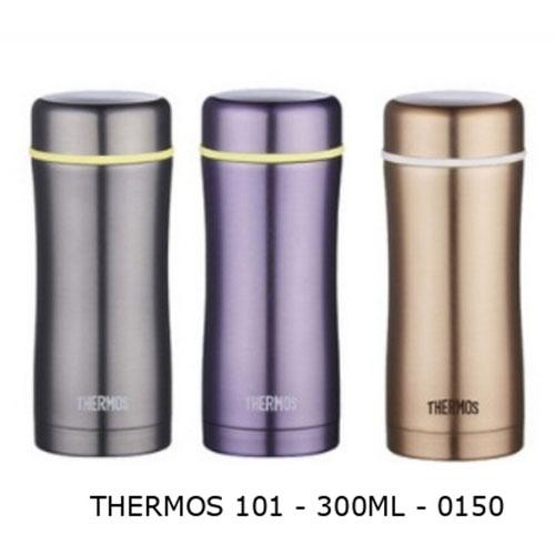 Bình giữ nhiệt Thermos 101 300ml 0150