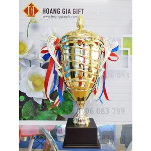 Cúp kim loại HG9V0159C