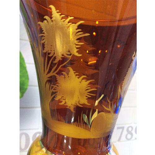 Lọ hoa pha lê HG0152-5