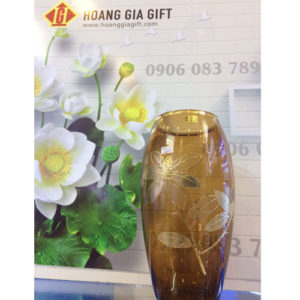 Lọ hoa pha lê HG10420(1)