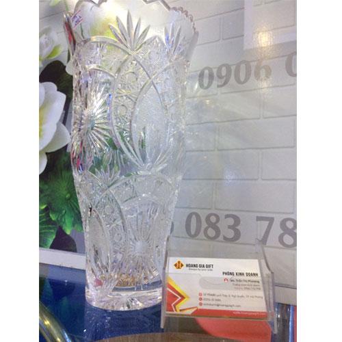 Lọ hoa pha lê HG10775(5)