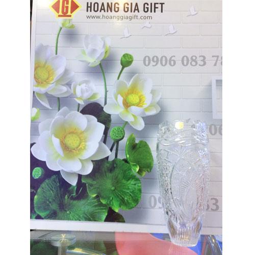 Lọ hoa pha lê HG1162(1)