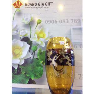 lọ hoa pha lê hg2484