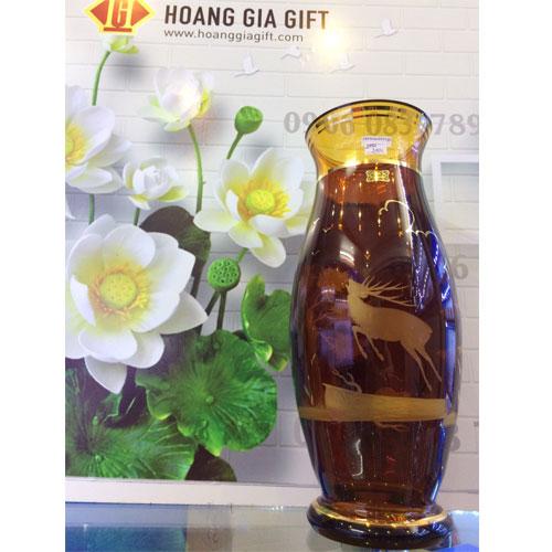 Lọ hoa pha lê HG2492(1)