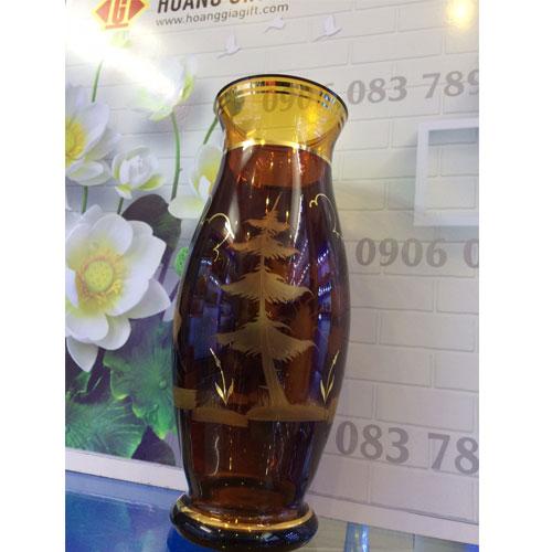 Lọ hoa pha lê HG2492(4)