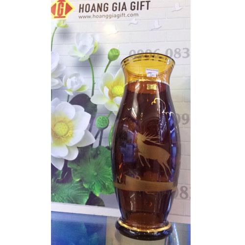Lọ hoa pha lê HG2492(6)