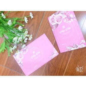 Thiệp cưới HG053
