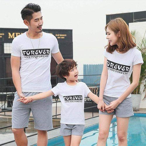 Quần áo gia đình10