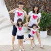 Quần áo gia đình9