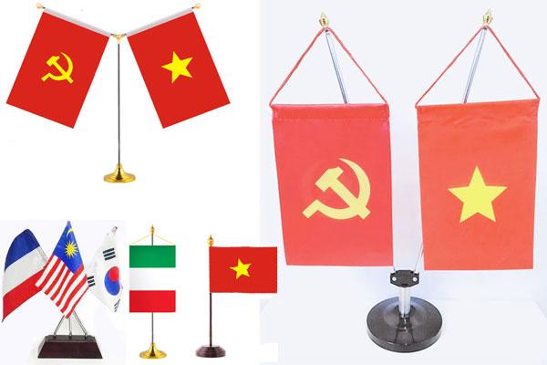 bán cờ để bàn Hải Phòng