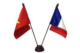 Bán cờ để bàn tại Hải Phòng