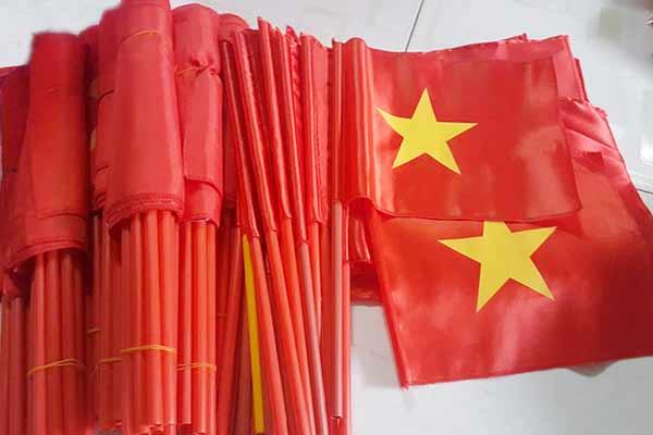 Cung cấp cờ tổ quốc tại Hải Phòng