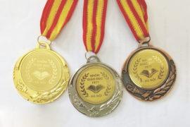 Cung cấp huy chương tại Hải Phòng