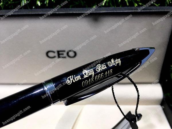 bút ký CEO 773