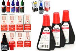 Cách bảo quản mực dấu để không bị bay màu và nhanh khô