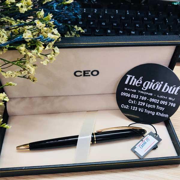 Bút ký CEO 6615