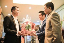 lưu ý khi chọn quà tặng tết cho đối tác nước ngoài